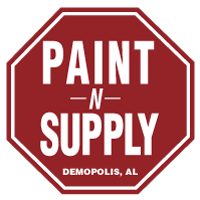 Paint N Supply Logo